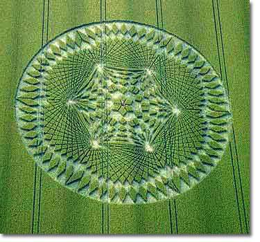 mystery of under water crop circles essay Underwater crop circle mystery solved the rippling geometric sand patterns in  these underwater circles are nearly six feet in diameter.